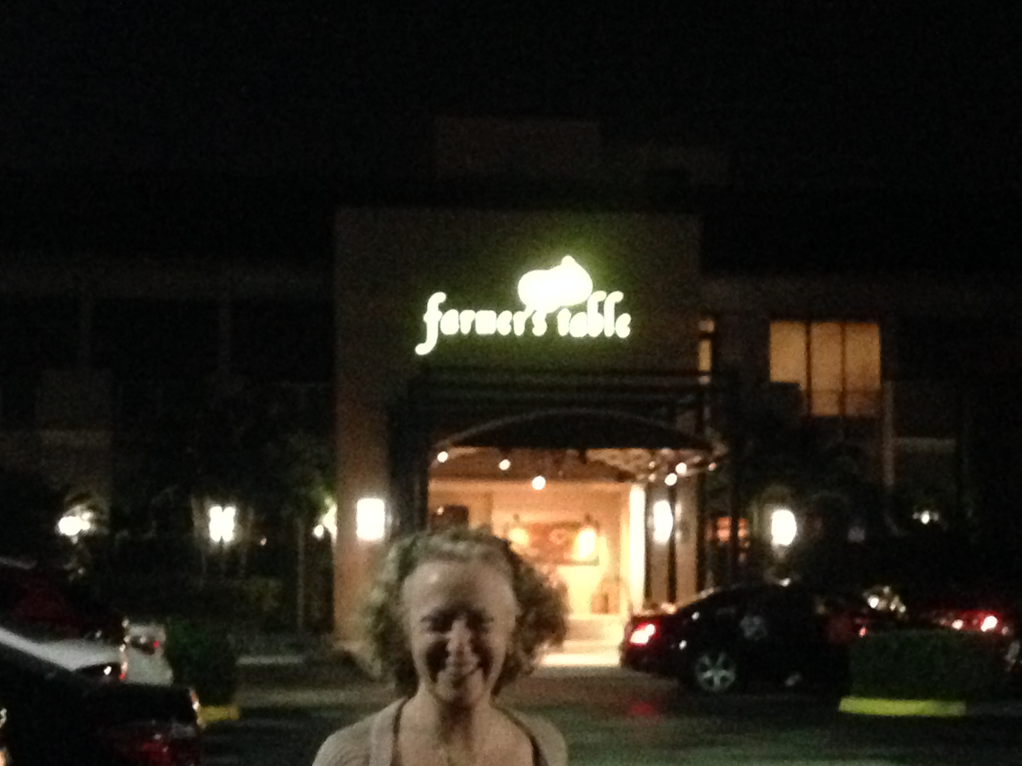 From Delray Beach to Boca Raton Poetry Family Farmers Table and